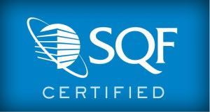 SQF Certified Logo